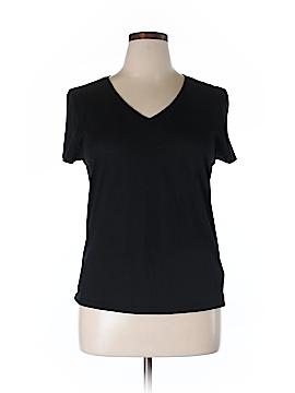 Fabletics Short Sleeve T-Shirt Size XL