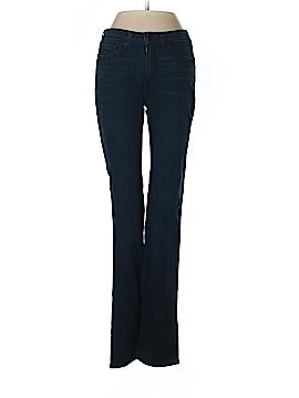 SPANX Jeans 25 Waist