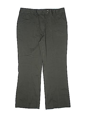 Westbound Khakis Size 14 (Petite)