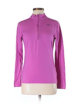 Nike Track Jacket Size M