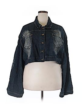 Jamie Nicole Collection Denim Jacket Size 34 (EU)