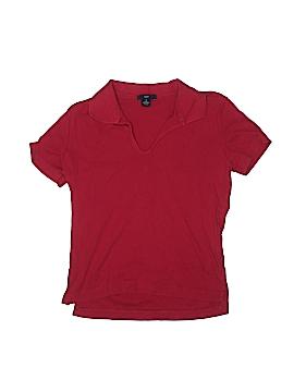 Gap Short Sleeve Polo Size M (Kids)