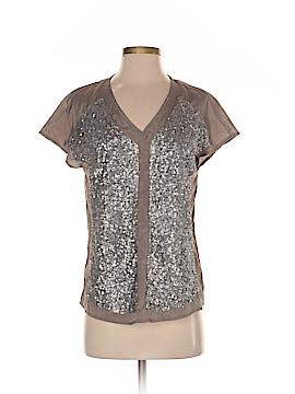 Greylin Short Sleeve Blouse Size XS