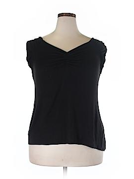 Sunny Leigh Sleeveless Top Size 1X (Plus)