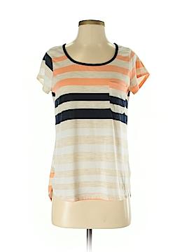 Blu Planet Short Sleeve T-Shirt Size S