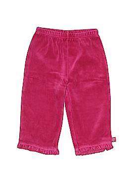Jillian's Closet Velour Pants Size 18 mo