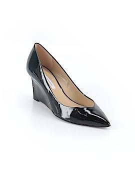 Diane von Furstenberg Wedges Size 9 1/2