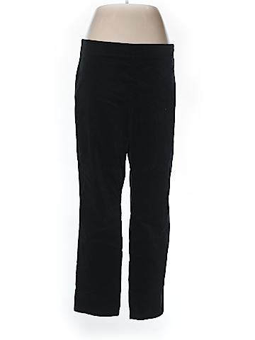 Talbots Velour Pants Size 16
