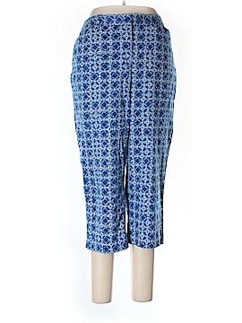 Jones New York Casual Pants Size 16W
