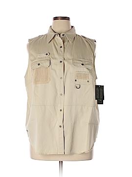 Ralph Lauren Vest Size 2X (Plus)