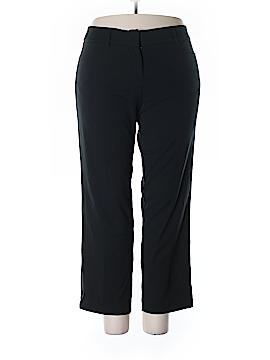 JMS Collection Dress Pants Size 18 (Plus)