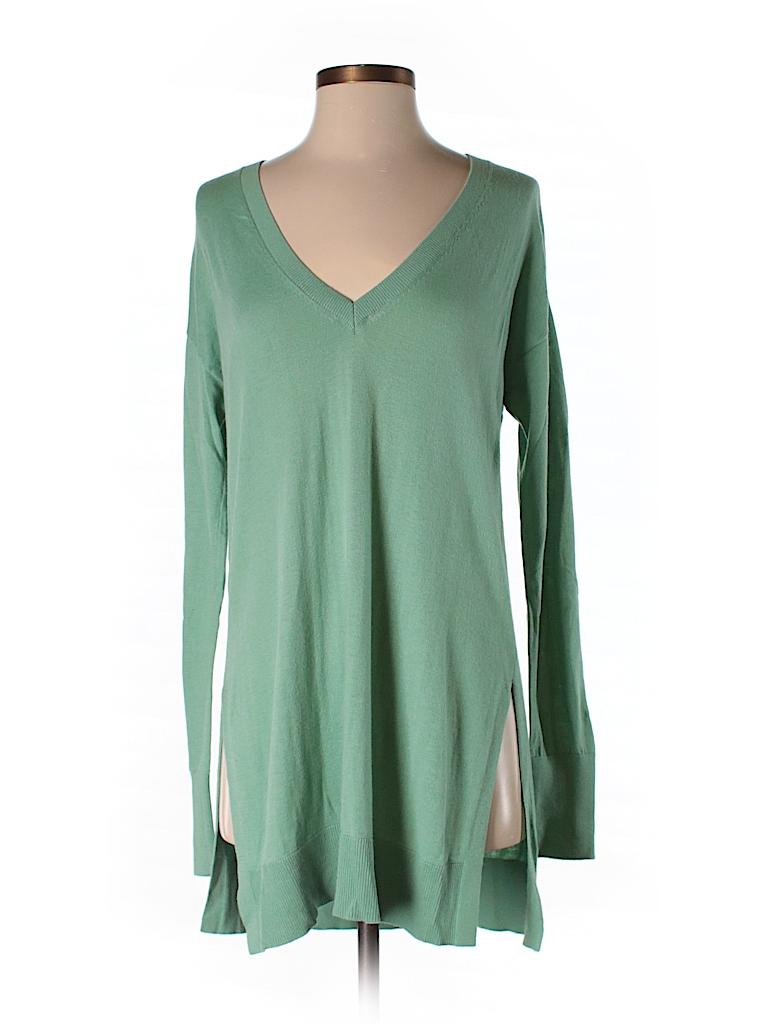 Halogen Women Pullover Sweater Size S