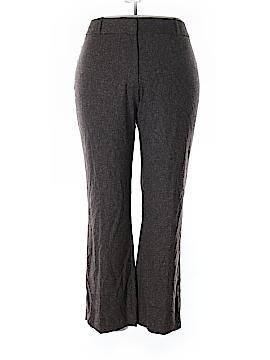 East5th Dress Pants Size 18 (Plus)