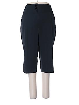 Fashion Bug Dress Pants Size 18W (Plus)