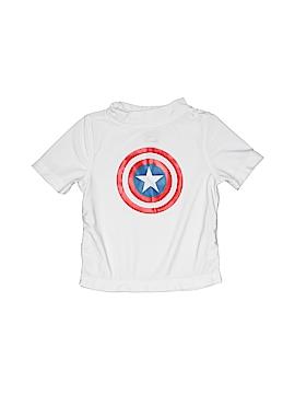 Marvel Short Sleeve T-Shirt Size 18-24 mo
