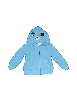 Kidgets Zip Up Hoodie Size 3-6 mo