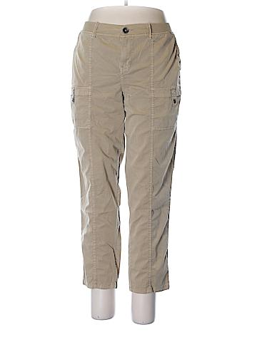 SONOMA life + style Khakis Size 16w
