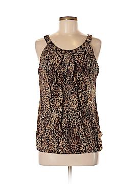 Style&Co Sleeveless Blouse Size M
