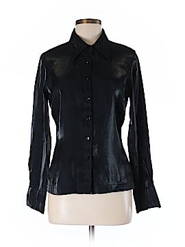 Edward Long Sleeve Blouse Size M