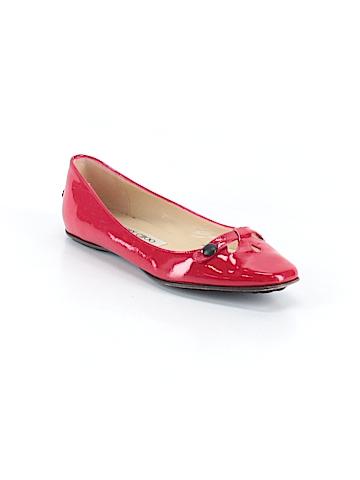 Jimmy Choo Flats Size 35 (EU)
