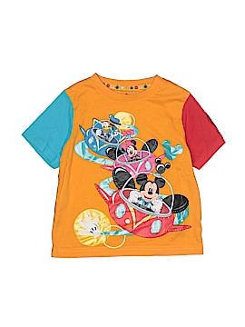 Disneyland Resort Short Sleeve T-Shirt Size S (Kids)