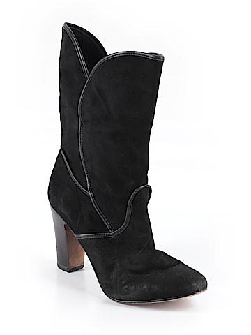 Rosegold Boots Size 39.5 (EU)