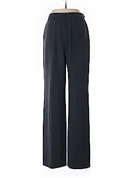 St. John Collection Wool Pants Size 6