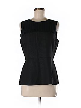 CAbi Sleeveless Blouse Size 4