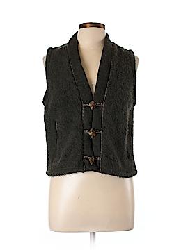 WOOLRICH John Rich & Bros. Vest Size M