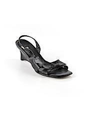 Etienne Aigner Women Wedges Size 8 1/2