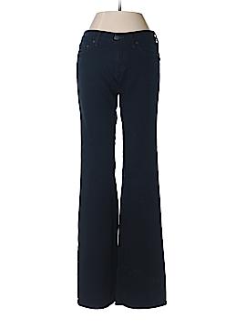 Red Engine Jeans 24 Waist
