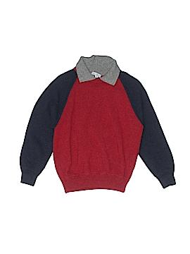 Loro Piana Cashmere Pullover Sweater Size 8