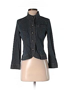 Nic + Zoe Denim Jacket Size XS