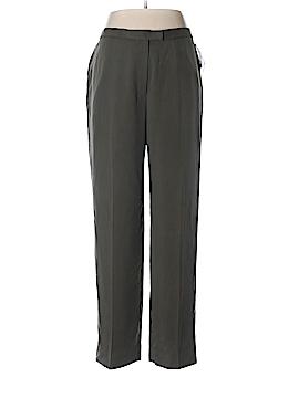 Lauren by Ralph Lauren Silk Pants Size 16