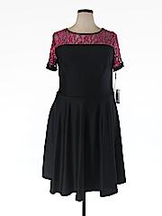 Melissa Masse Casual Dress