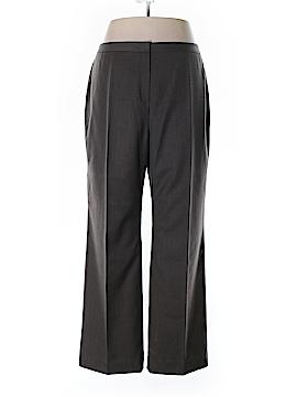 Le Suit Dress Pants Size 16