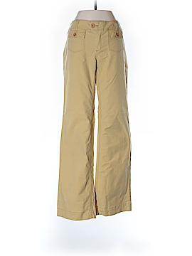 Paper Boy Khakis Size 4