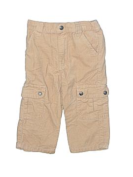 Greendog Cargo Pants Size 24 mo