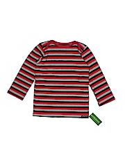 Paulina Quintana Boys 3/4 Sleeve T-Shirt Size 6