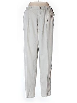 Hunt Club Khakis Size 16