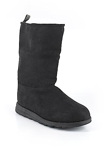 Muk Luks Boots Size 8