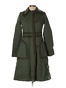 Scanlan & Theodore Wool Coat Size 10