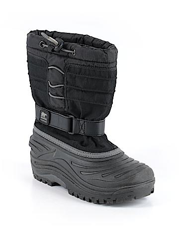 Sorel Boots Size 1