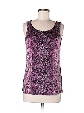 DKNY Sleeveless Blouse Size XS