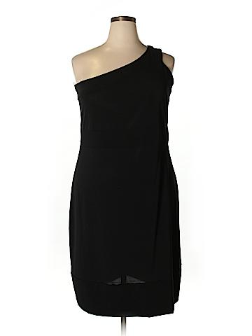 Lane Bryant Casual Dress Size 16 Plus (2) (Plus)
