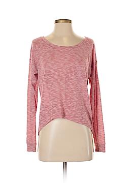Basic House Long Sleeve T-Shirt Size M