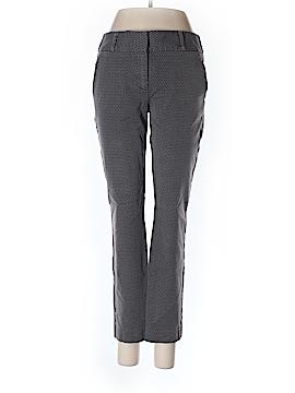 Ann Taylor LOFT Khakis Size 4