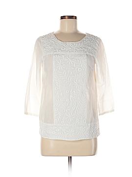 Sabine 3/4 Sleeve Blouse Size S