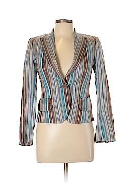 Akris punto Silk Blazer Size 6