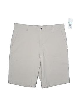 Calvin Klein Khaki Shorts 34 Waist